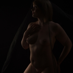 Model Mia-Amalie